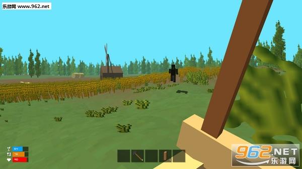 生存者游戏:僵尸Steam版[预约]截图2