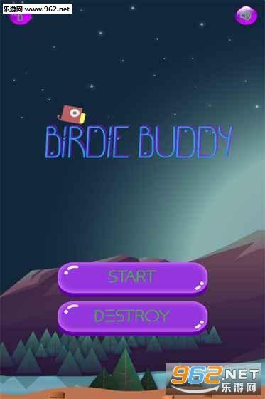 小鸟带我飞(Birdie Buddy)安卓官方版v1.0截图3