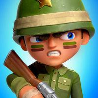 战争英雄多人战斗汉化破解版v1.0(War Heroes)