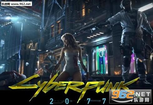 《赛博朋克2077》制作经费超巫师3 备受期待