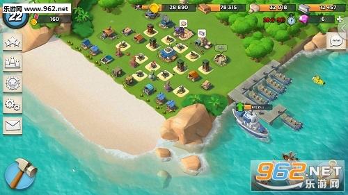 海岛奇兵攻略 海岛奇兵怎么玩