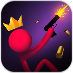 乱斗火柴人Stick Fight: The Game官方试玩版
