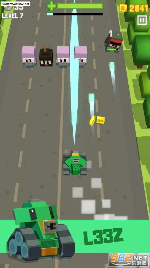 坦克伙伴Tank Buddies游戏破解版v1.0.10截图0