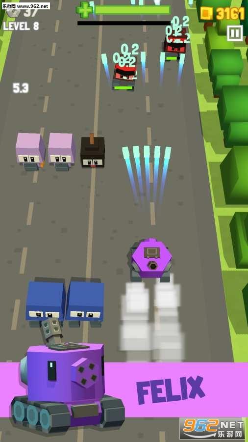 坦克伙伴Tank Buddies游戏破解版v1.0.10截图1