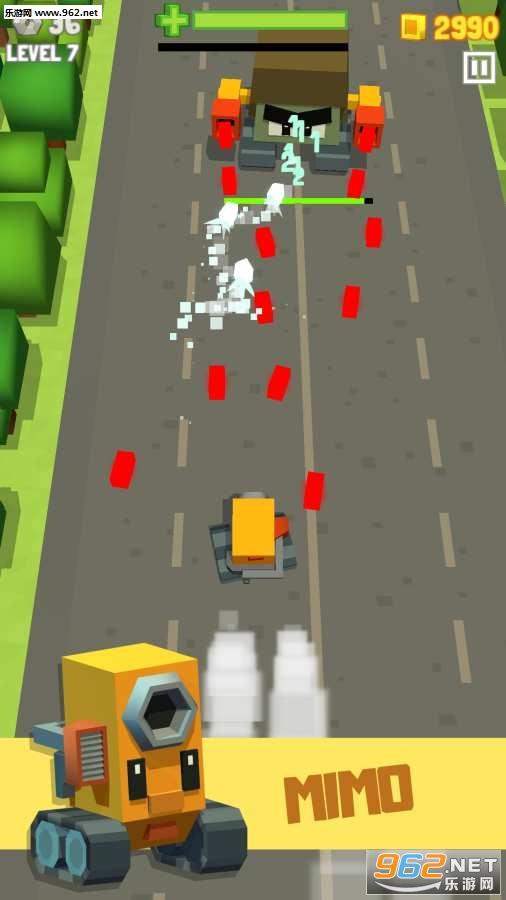 坦克伙伴Tank Buddies游戏破解版v1.0.10截图2