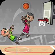 篮球战斗 2.0.11中文破解版