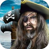加勒比海盗财富之帆无限金币版
