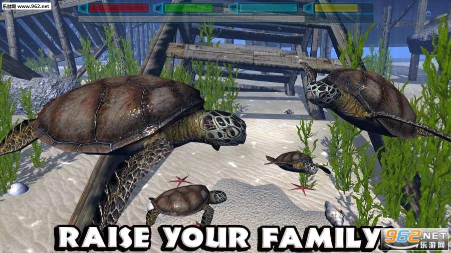 终极海洋模拟器游戏正版首发v1.1_截图2