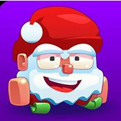 Huuuge圣诞滑雪中文破解版v1.0.2