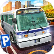 巴士驾校破解版v1.0