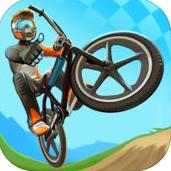 疯狂自行车越野赛Mad Skills BMX2安卓版
