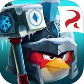 愤怒的小鸟史诗RPG最新圣诞版