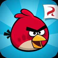 愤怒的小鸟 7.8.6无限道具版