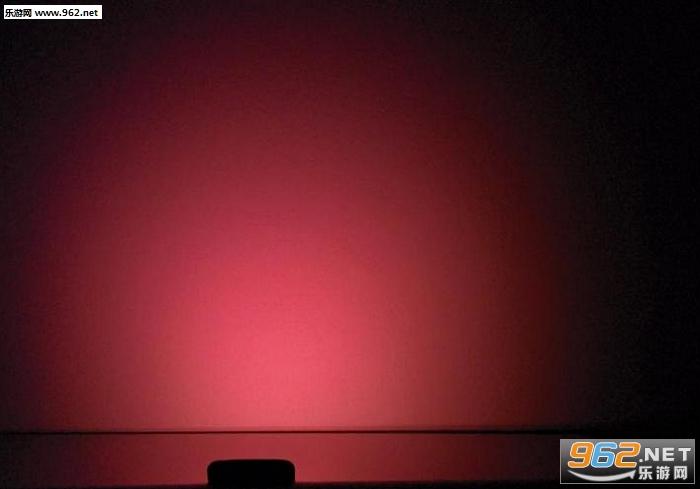 夜间彩虹灯手电筒应用v3.8_截图1