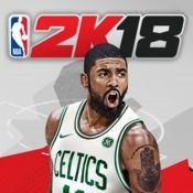 NBA 2K18国服中文版