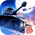 网易坦克世界闪击战测试版