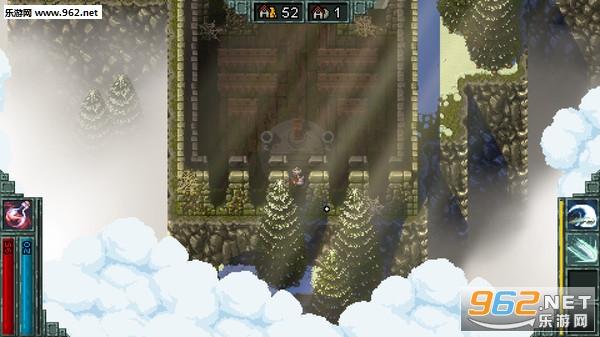 铁锤守卫:英雄截图4