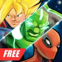 超级英雄自由格斗安卓破解版