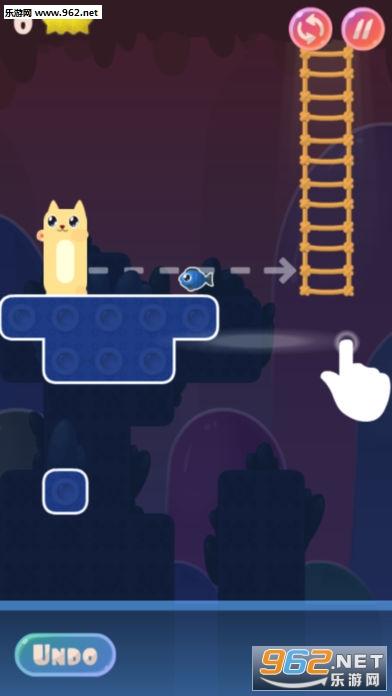 会变长的猫苹果版v1.0_截图
