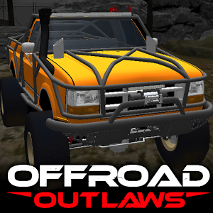亡命越野Offroad Outlaws无限金币版