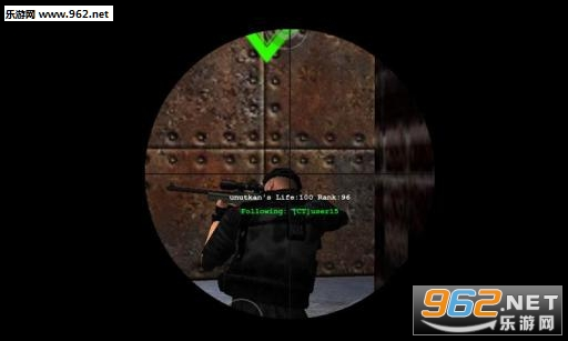 CS反恐精英安卓破解版v3.587截图0