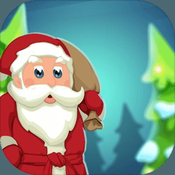 圣诞老人和他的圣诞节安卓破解版