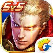 王者荣耀五军对决最新版本v1.3.6.3