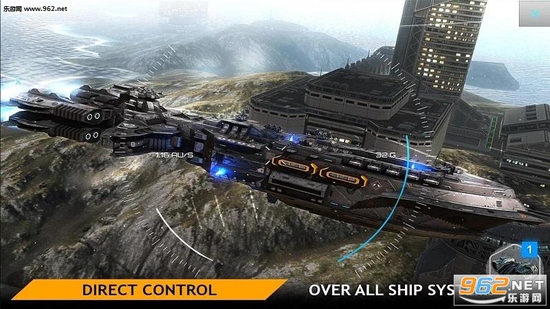 飞机指挥官(Planet Commander)一款特别有趣的飞行射击类型的手机游戏。 在这个游戏中玩家要操控霸气的飞船,驰骋在宇宙银河中,在空中与敌人搏击,发展并壮大自己的舰队,丰富的任务活动等你来。精彩刺激的剧情,画质清晰的外观。让你有种身临其境的感受。各位玩家们还在等什么呢?快来下载这款游戏做虚拟的自己吧。