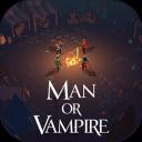 人或吸血鬼Man or Vampir官方版