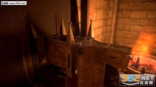 达芬奇的秘密小屋截图0