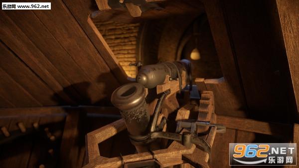 达芬奇的秘密小屋截图3