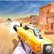 外星人射击游戏3D安卓版