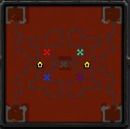 魔域TD1.37正式版 【附地图攻略/隐藏密码】