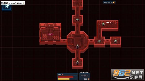 超级地下城敢死队截图5