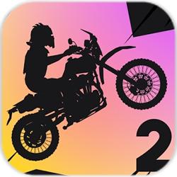 极限越野摩托车2无限金币版