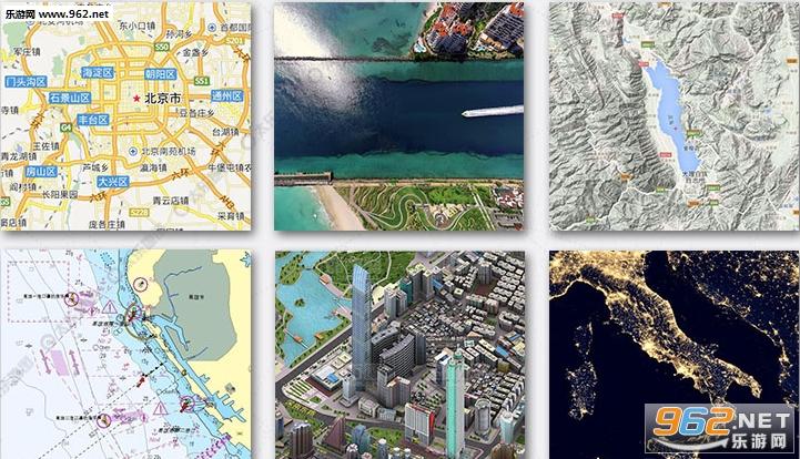太乐地图5.2.2最新破解版截图0