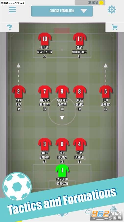 足球传球传球安卓版v1.0_截图3