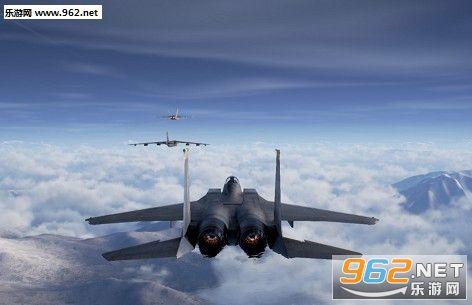 虚幻4空战游戏《僚机计划》新情报 试玩版本放出