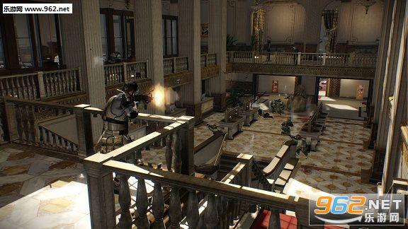 《收获日3》已经正式开始研发 但任要苦等多年