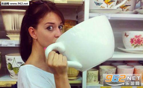 搞笑囧图(2月11日)在超市里面你看到的不仅仅是大千世界