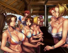 《KOF》《侍魂》等经典游戏将推出VR版