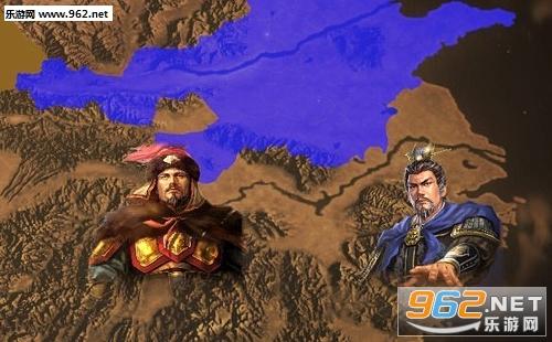 三国志13最新武将名字编辑器V5最终版截图1