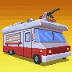枪炮卷饼卡车(Gunman Taco Truck)手机版
