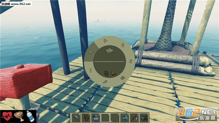 木筏求生安卓版[附攻略]v1.7截图0