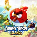 愤怒的小鸟:岛屿官方版