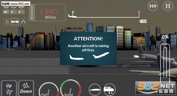 客机模拟3d破解版|客机模拟驾驶真实版下载v3.0