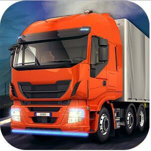 卡车模拟2017破解版