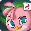 愤怒的小鸟思黛拉泡泡3.1.0破解版