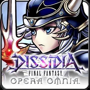 最终幻想:纷争 OPERA OMNIA苹果版