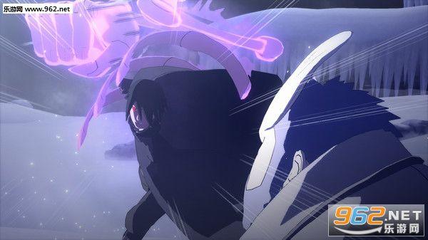 火影忍者4:博人之路截图6